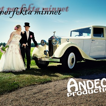 AndeoX Productions