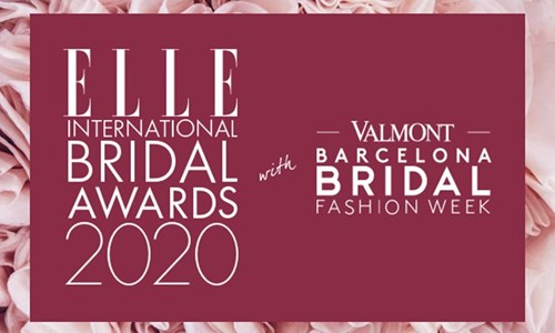 ELLE International Bridal Awards 2020
