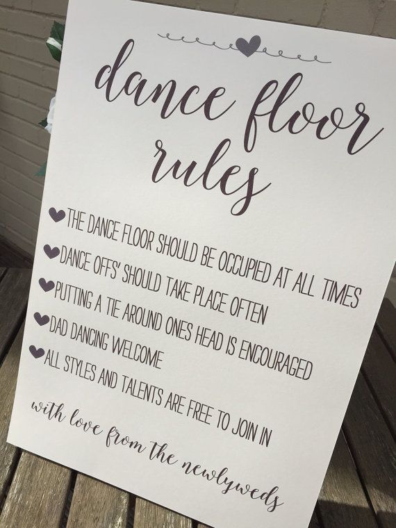 48d134e6d5e02a19e216e698d63979ef--dance-floor-rules-wedding-parties